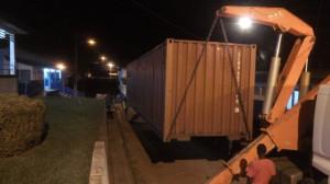 décharg container Aboisso 23 09 2017 2